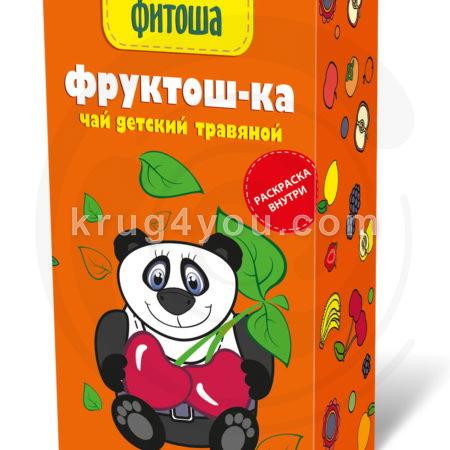 Чай детский №2 Фруктош-ка