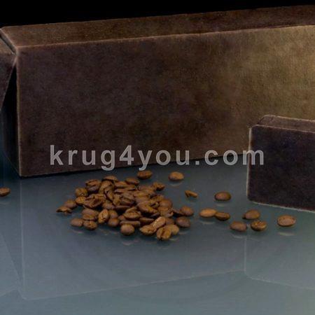Мыло Кофе – корица