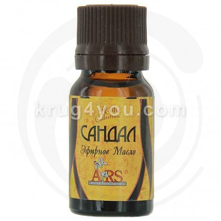 Сандал – эфирное масло