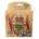 Набор эфирных масел Стройность от природы для похудения включает маслагрейпфрута, герани, можжевельника.
