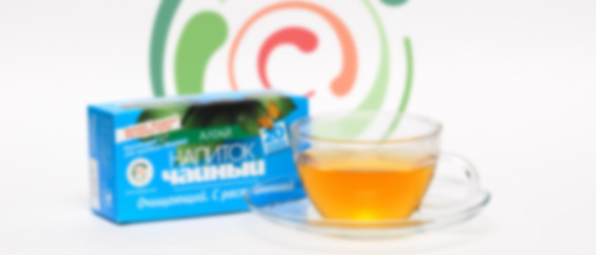 Картинка для слайдера напиток очищающий с расторопшей
