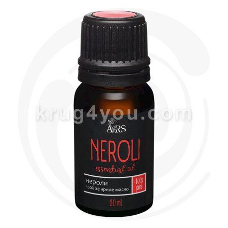 Эфирное масло нероли является природным индикатором мужской и женской сексуальности. Терпкий аромат нероли подарит успех, удачу и привлекательность.