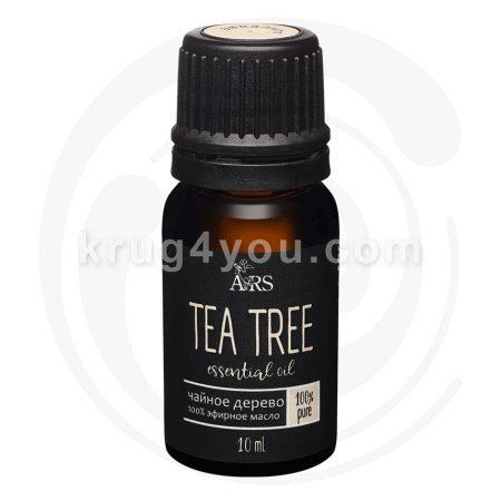 Эфирное масло чайного дерева поможет справиться с простудой и утомляемостью. Масло улучшает состояние жирной кожи лица и препятствует выпадению волос.