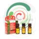 Набор эфирных масел антицеллюлитный