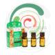 Набор эфирных масел для Бани и сауны №1 включает масла: бергамот,пихта,эвкалипт.