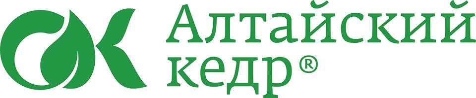 """Логотип """"Алтайский кедр"""""""