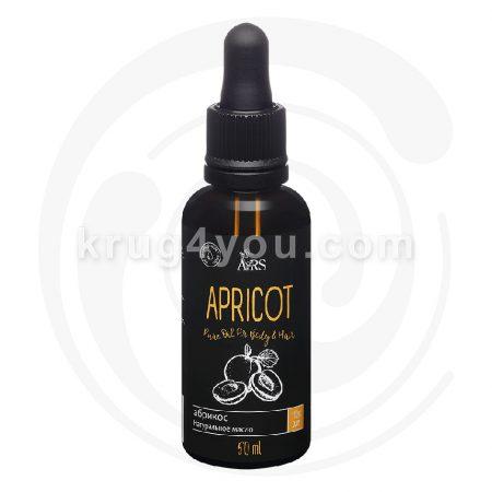 Масло абрикоса подходит для регулярного ухода за нормальной, сухой, чувствительной кожей лица и тела. Восстанавливает сухие и поврежденные волосы.