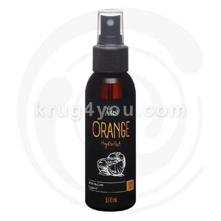 Гидролат апельсина подходит для регулярного ухода за кожей и волосами. Очищает, тонизирует и увлажняет. Рекомендуется для всех типов кожи, особенно жирной.