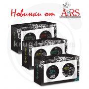 В преддверии праздников презентуем новинки производства компании Арома Роял Системс - косметику для волос и тела в подарочной упаковке