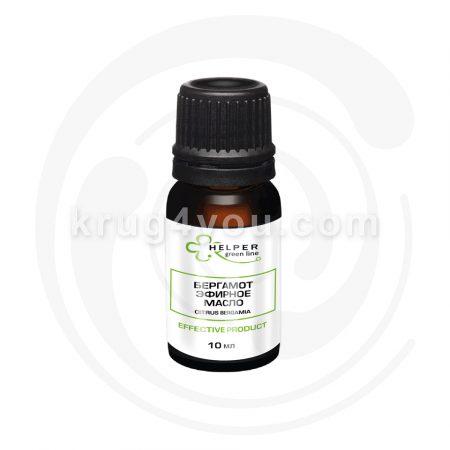 Эфирное масло Бергамот используется для ухода за проблемной кожей, уменьшает раздражение, помогает нормализовать работу сальных желез, сужает поры