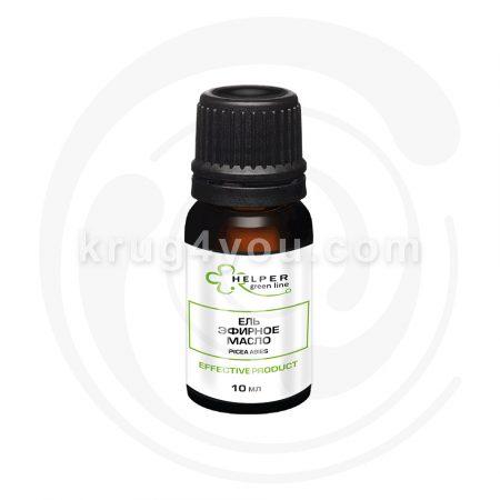 Ель 100% эфирное масло улучшает состояние проблемной кожи, повышает ее защитные функции, возвращает здоровый вид усталой, потерявшей гладкость кожи.