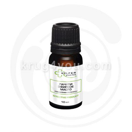 Пачули 100% эфирное масло придает коже упругость и свежесть, устраняя чрезмерную сухость, уменьшает воспаления и сыпь, эффективно в борьбе с перхотью.