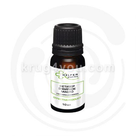Эфирное масло Ветивер стимулирует синтез природного коллагена и меланина, повышает эластичность, делает кожу более гладкой и упругой, уменьшает поры.